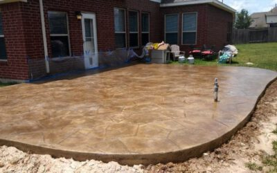 What are the Benefits of Sealing Concrete